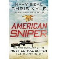 American Sniper The Autobiography of the Most Lethal Sniper in U.S. Military History Free Download