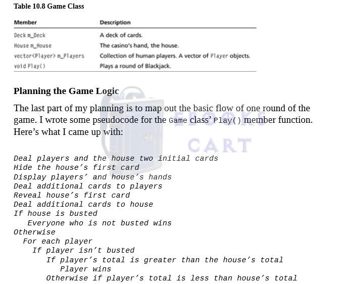 Beginning C++ Through Game Programming by Michael Dawson PDF Review