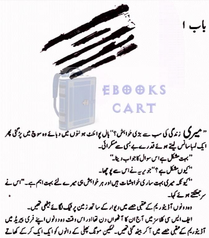 Download Peer e Kamil (PBUH) By Umera Ahmed PDF Free