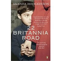 22 Britannia Road: A Novel by Amanda Hodgkinson Free Download