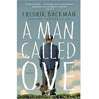 A Man Called Ove Novel by Fredrik Backman PDF Free Download