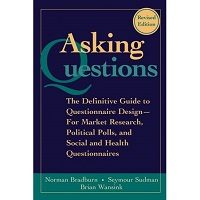 Asking Questions: The Definitive Guide to Questionnaire Design PDF Free Download