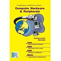 Computer Hardware and Peripherals by Munishwar Gulati PDF Free Download