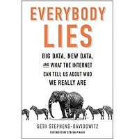 Everybody Lies by Seth Stephens Davidowitz PDF Book Free Download