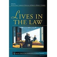 Lives in the Law (The Amherst Series in Law, Jurisprudence, and Social Thought) by Austin Sarat, Lawrence Douglas, Martha Umphrey PDF Free Download