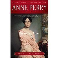 Pentecost Alley: A Charlotte and Thomas Pitt Novel by Anne Perry Free Download