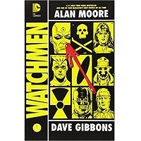 Watchmen by Alan Moore PDF Free Download