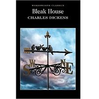 Bleak House by Charles Dickens PDF Novel Free Download