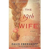 The 19th Wife by David Ebershoff PDF Novel Free Download