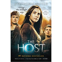 The Host - Livro - WOOK
