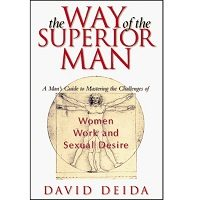 The Way of the Superior Man by David Deida PDF Free Download