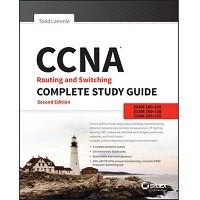 CCNA Routing and Switching Complete Review Guide Exam by Todd Lammle Free Download
