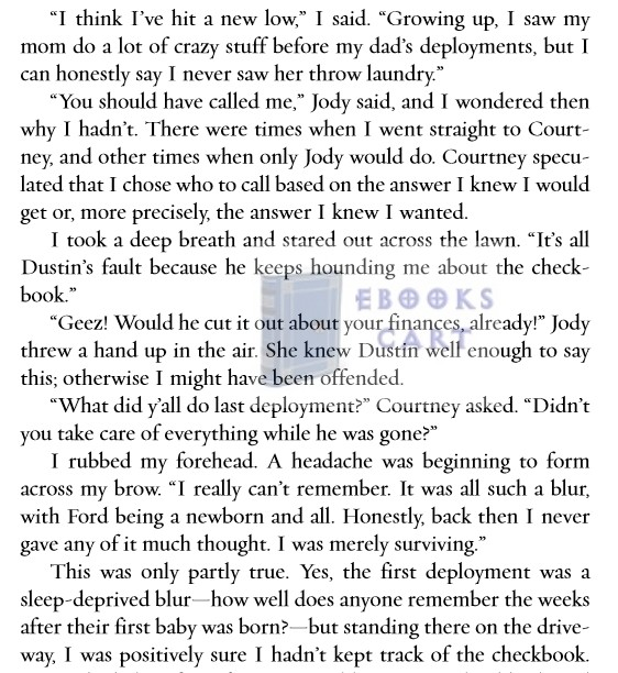Going Overboard The Misadventures of a Military Wife by Sarah Smiley PDF Book Review