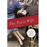 The Paris Wife by Paula McLain PDF Book Review