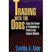 Trading With The Odds by Cynthia A. Kase PDF Book Free Download