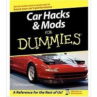 Car Hacks & Mods For Dummies by David Vespremi PDF Book Free Download