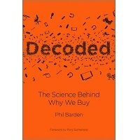 Decoded: The Science Behind Why We Buy by Phil Barden Free Download