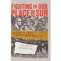 Fighting for Our Place in the Sun by Richard Benson PDF Book Review