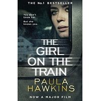 The Girl on the Train by Paula Hawkins PDF Free Download