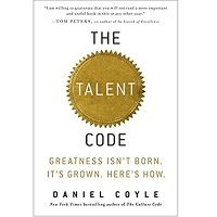 The Talent Code by Daniel Coyle PDF Book Free Download