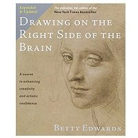 The New Drawing on the Right Side of the Brain by Betty Edwards PDF Book Download