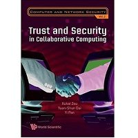 Trust and Security in Collaborative Computing PDF Free Download