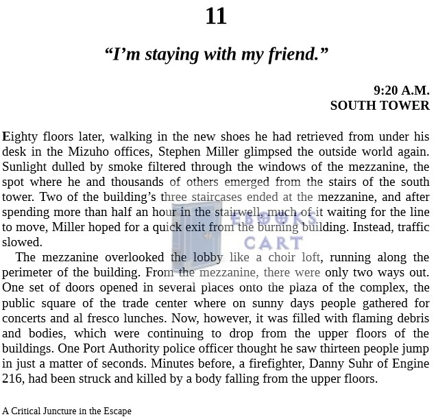 102 Minutes The Unforgettable Story of the Fight to Survive Inside the Twin Towers PDF Overview
