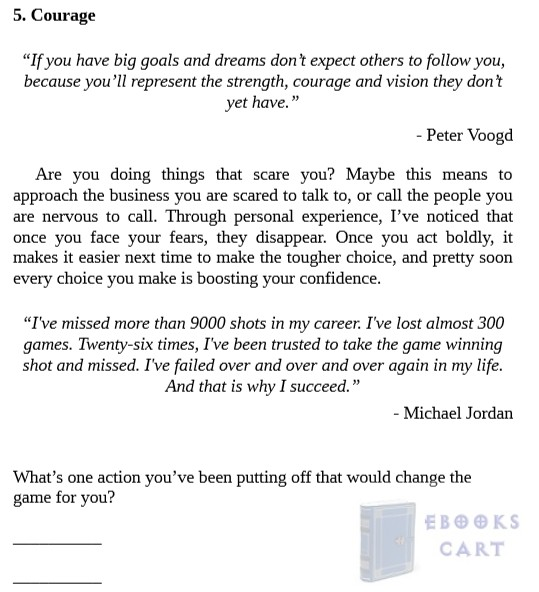 6 Months to 6 Figures by Peter Voogd PDF Download