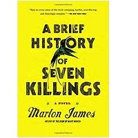 A Brief History of Seven Killings by Marlon James PDF Download