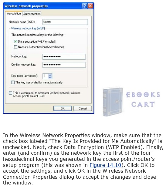 Absolute Beginner's Guide to Wi-Fi Wireless Networking by Harold Davis PDF Download