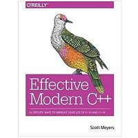 Download Effective Modern C++ by Scott Meyers ePub Free
