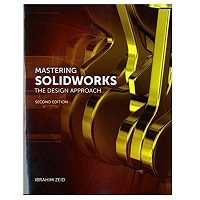 Mastering SolidWorks by Ibrahim Zeid PDF Download
