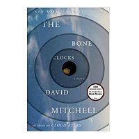 The Bone Clocks by David Mitchell PDF Download