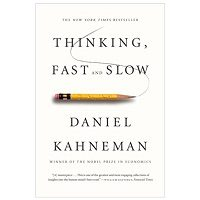 Thinking Fast and Slow by Daniel Kahneman PDF Download