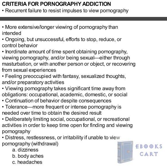 Treating Pornography Addiction by Dr. Kevin B. Skinner PDF Overview
