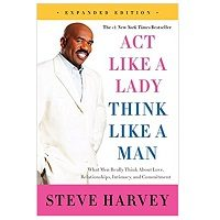 Act Like a Lady Think Like a Man by Steve Harvey ePub Download Free