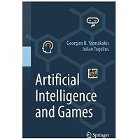 Artificial Intelligence and Games PDF Download