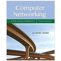 Computer Networking A Top-Down Approach PDF Download
