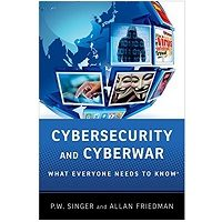 Cybersecurity and Cyberwar What Everyone Needs to Know PDF Download