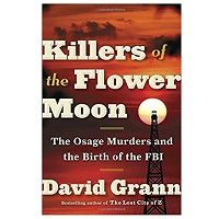 Download Killers of the Flower Moon by David Grann PDF Free