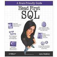 Head-First-SQL-by-Lynn-Beighley-PDF-Download