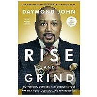 download Rise and Grind by Daymond John ePub free