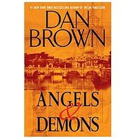 Angels & Demons Novel by Dan Brown PDF Download