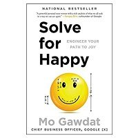 Download Solve for Happy by Mo Gawdat ePub Free