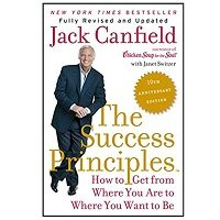 Download The Success Principles by Jack Canfield PDF
