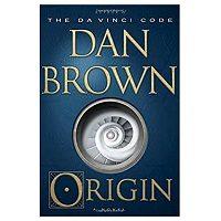 Origin Novel by Dan Brown PDF Download Free