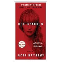 Red Sparrow by Jason Matthews ePub Download