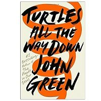 Turtles All the Way Down by John Green ePub Download