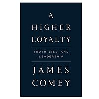 A Higher Loyalty by James Comey PDF Download
