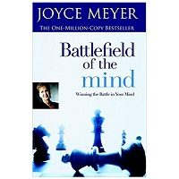 Battlefield of the Mind by Joyce Meyer PDF Download Free